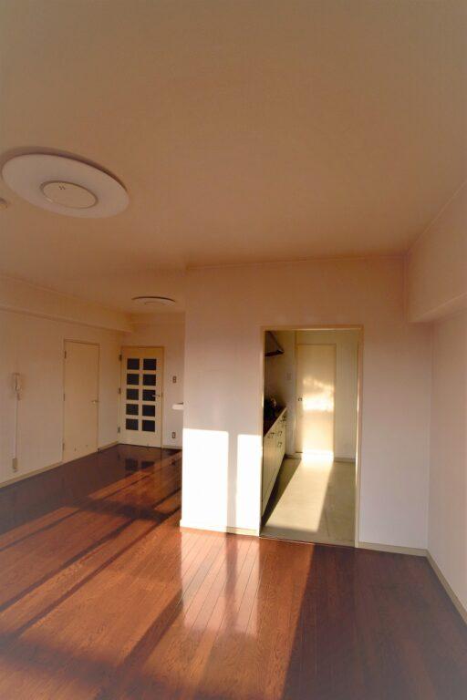 築35年のマンションをフルリノベーション